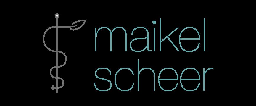 Maikel Scheer